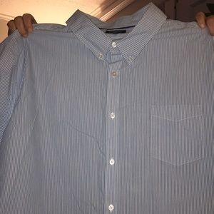 Men's shirt new without tags 3xltall
